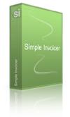 SimpleInvoicer box