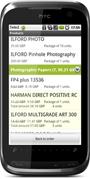 eorder sales app